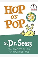 Hop on Pop (Beginner Books(R)) Kindle Edition