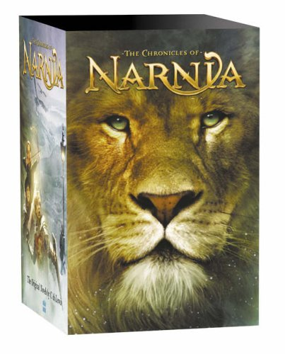 The Chronicles of Narnia Boxed Set (The Chronicles of Narnia...