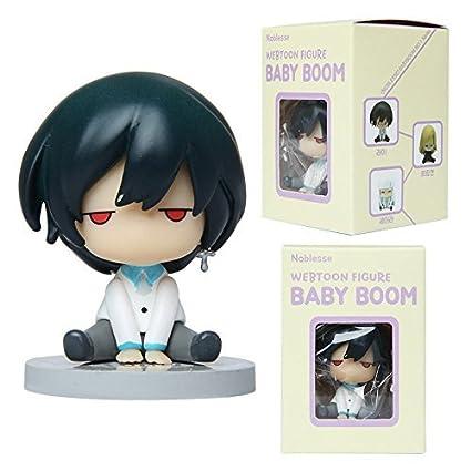 Nobless Baby Boom Figure Rai / Figure / Webtoon Figure