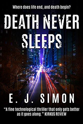 Death Never Sleeps cover