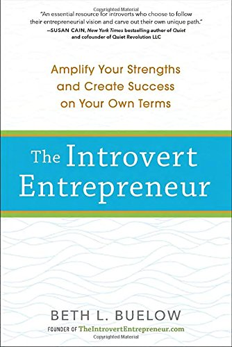 Introvert Entrepreneur Amplify Strengths Success product image