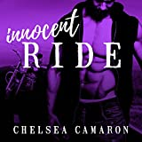 Innocent Ride: Hellions Motorcycle Club, Book 4