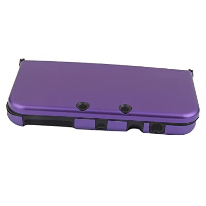 gazechimp para New Nintendo 3DS XL - Aluminio Caja/Funda ...