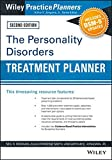 img - for The Personality Disorders Treatment Planner: Includes DSM-5 Updates (PracticePlanners) book / textbook / text book