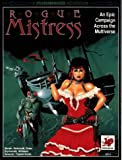 Rogue Mistress, Keith Herber and Fred Behredt, 0933635737