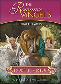 the-romance-angels-oracle-cards by doreen-virtue