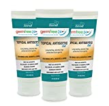 Germfree24 Topical Antiseptic Gel 2.0