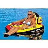 Trek N Tube Water Raft with Optional LP1 Hand Pump