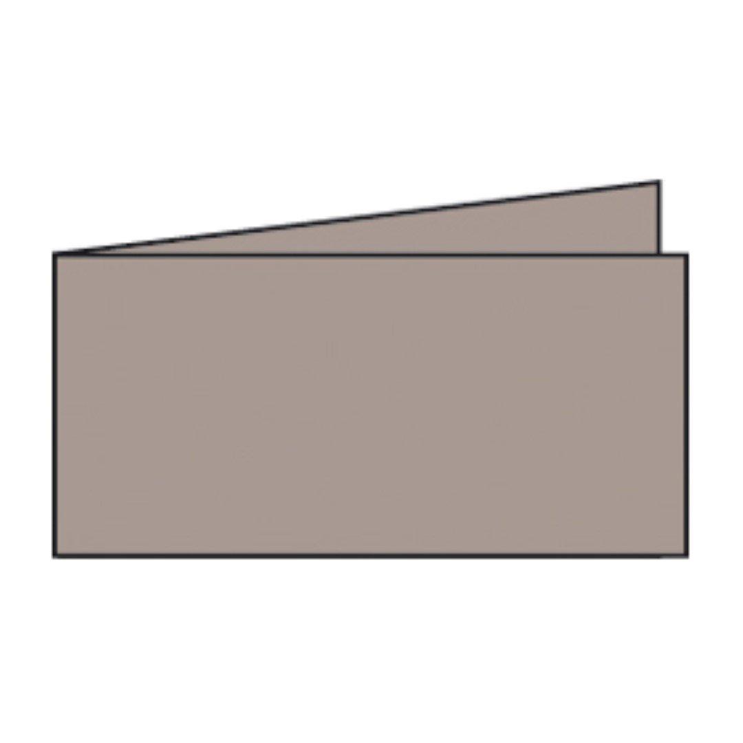 Rössler Papier - - Paperado-Karte DL DL DL ld, Taupe B07CX7YWJ9 | Die Qualität Und Die Verbraucher Zunächst  5b8d1c