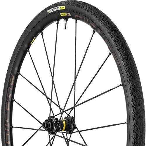 Mavic Allroad Pro Disc Wheel Black, 30, Rear, 12x142, Shimano/SRAM, - Wheel Mavic Disc