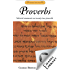 Proverbs: Selected Comments on Twenty-two Proverbs