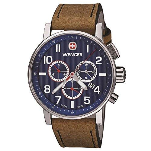 Wenger-commando-chrono-011243101-Mens-swiss-quartz-watch