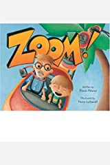 Zoom! by Diane Adams (2005-03-30) Hardcover