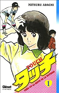 Touch, tome 1 par Mitsuru Adachi