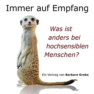 Immer auf Empfang Hörbuch
