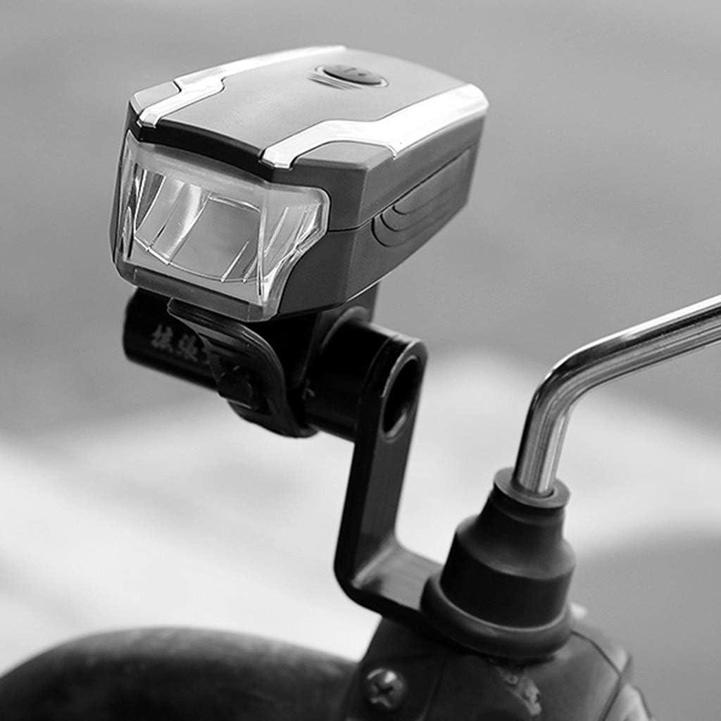 planuuik Motorcycle Accessories Rearview Mirror Mount Extender Bracket Holder Clamp Bar Phone Holder Levers Multiple Function