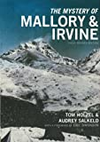 Front cover for the book The Mystery of Mallory & Irvine by Tom Holzel