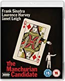 The Manchurian Candidate [Blu-ray] [Import anglais]