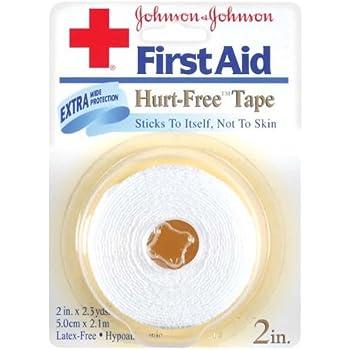 Amazon.com: Band-Aid Brand Adhesive Bandages, Large Non