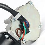 YaeTek New Wiper Motor For Jeep Wrangler TJ 1997