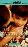 Tantrums, Ann LaForge and Ann E. Laforge, 067188039X