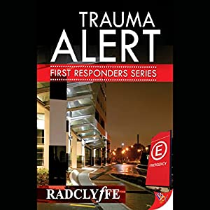 Trauma Alert Audiobook