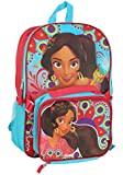 Fast Forward unisex-adult Princess Elena Backpack w Lunch Kit Standard