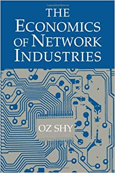Book The Economics of Network Industries