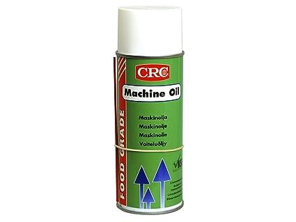 Crc – Lubricante para máquinas Industria Alimentaria Geruchlos transparente y insípido – Alto Hace penet rating