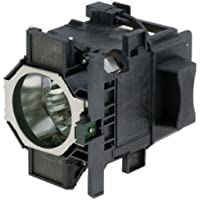 Replacement projector lamp ELPLP51 / V13H010L51 WITH HOUSING for Epson EB Z8000WU / EB Z8000WUNL / EB Z8050W / PowerLite Pro Z8000WUNL Projectors