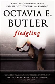 Image result for fledgling octavia butler