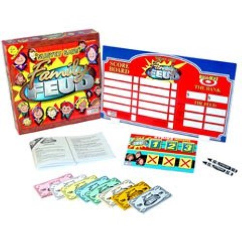family feud board game 2nd edition - 2
