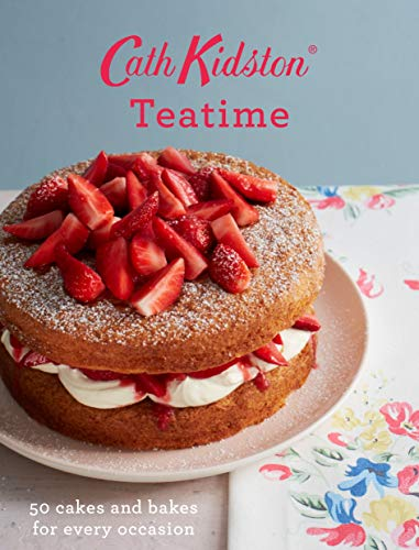 Cath Kidston Teatime: 50 Cakes and Bakes for Every Occasion (Best Plum Upside Down Cake Recipe)