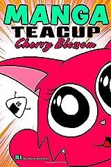Manga Teacup Cherry Blossom #1 Paperback