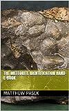 The Meteorite Identification Hand-e-book