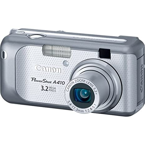 Canon PowerShot A400 Camera WIA Drivers Download Free