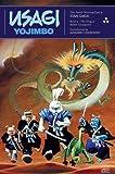 Front cover for the book Usagi Yojimbo, Book 4: The Dragon Bellow Conspiracy by Stan Sakai