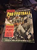 img - for Dell Sports Magazine: Pro Football November 1959 (Tackler's No.1 Target: How Long Can UNITAS Take It?, Vol. 1No. 10) book / textbook / text book