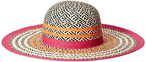 prAna Dora Sun Hat Cosmo Pink One Size [並行輸入品]   B07FGGCMGG
