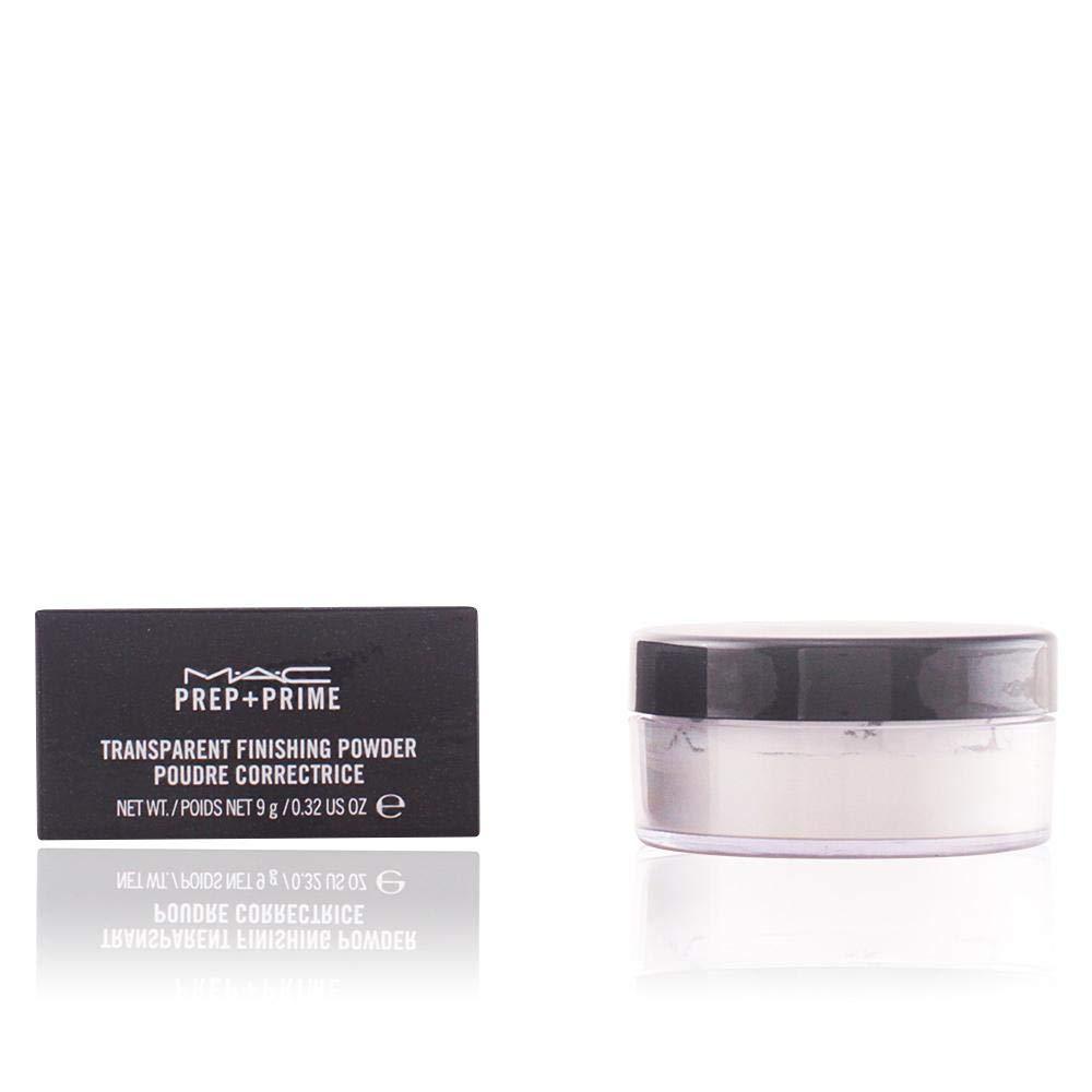 MAC Cosmetics Prep + Prime Transparent Finishing Powder