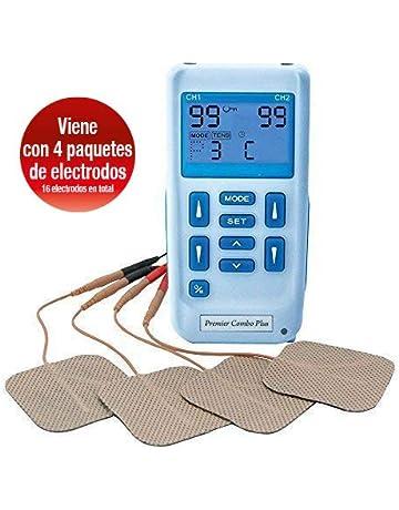 Aparatos de electrodos para adelgazar