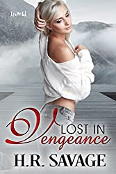 Lost in Vengeance (Wolf Creek Shifters Book 1)