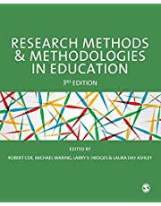 RESEARCH METHODS AND METHODOLO GIES IN EDUCATION