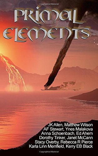 Books : Primal Elements: An OWS Ink Poetry Anthology