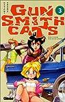 Gun Smith Cats, tome 3 par Sonoda