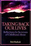 Taking Back Our Lives, Patti Sherlock, 0879462396