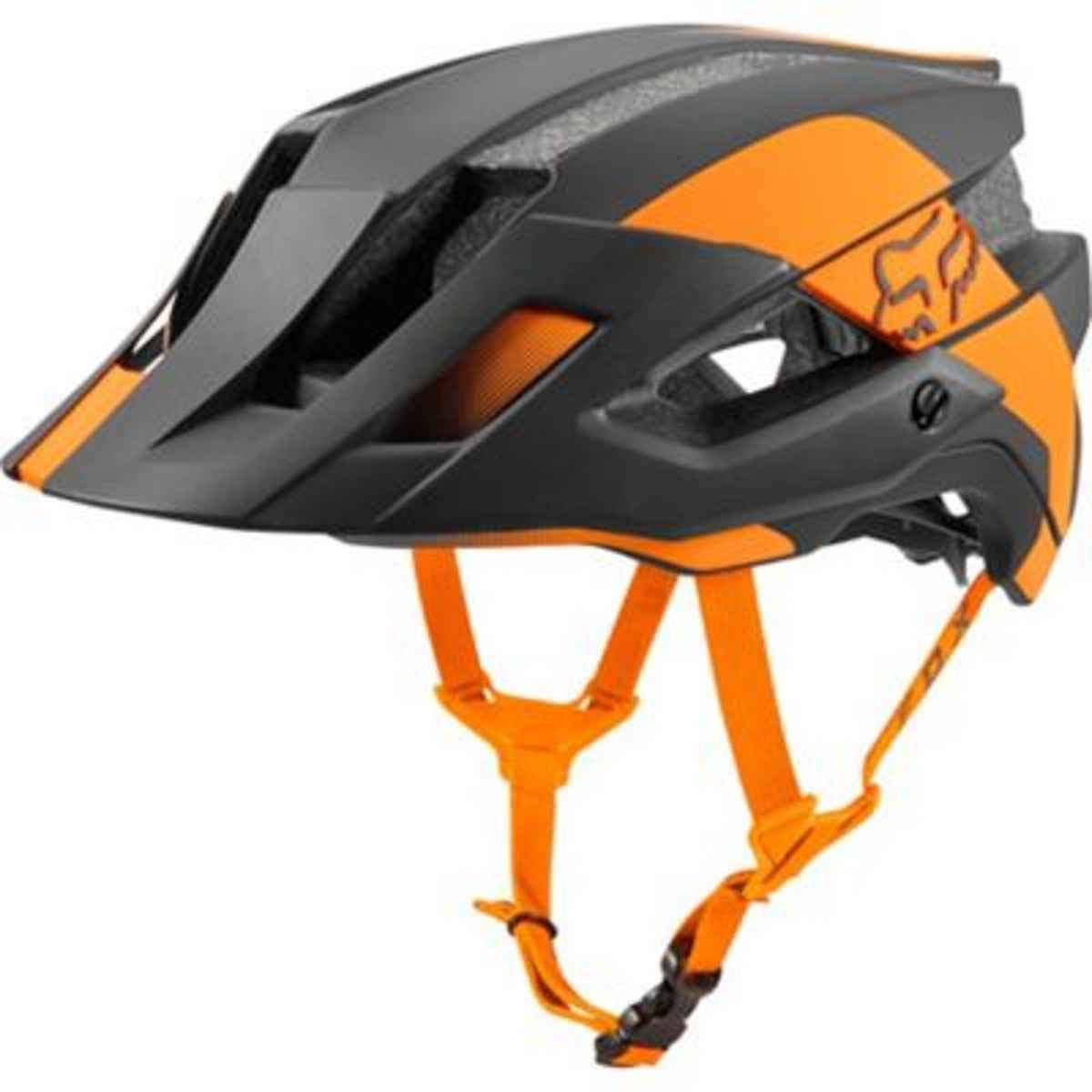 Cardinal Fox Trail-MTB Helm Flux MIPS Conduit