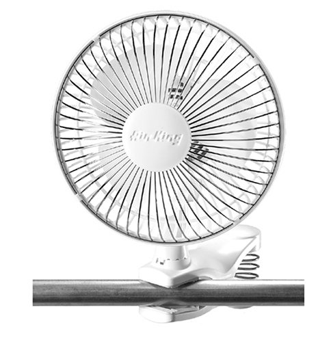 Air King 9145 clip-on fan ()