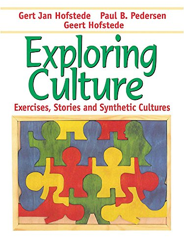 Exploring Culture: Exercises, Stories and Synthetic ()