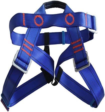 ljyasd Cinturones De Seguridad Equipo Escalada, Arneses ...